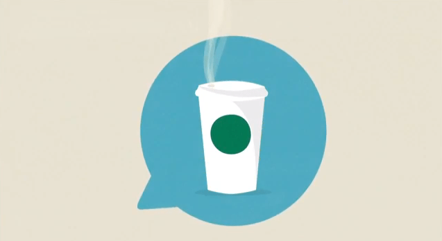 Starbucks Tweet A Coffee