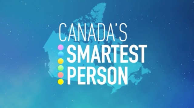 Hot On The Street - CBC Canada's Smartest Person