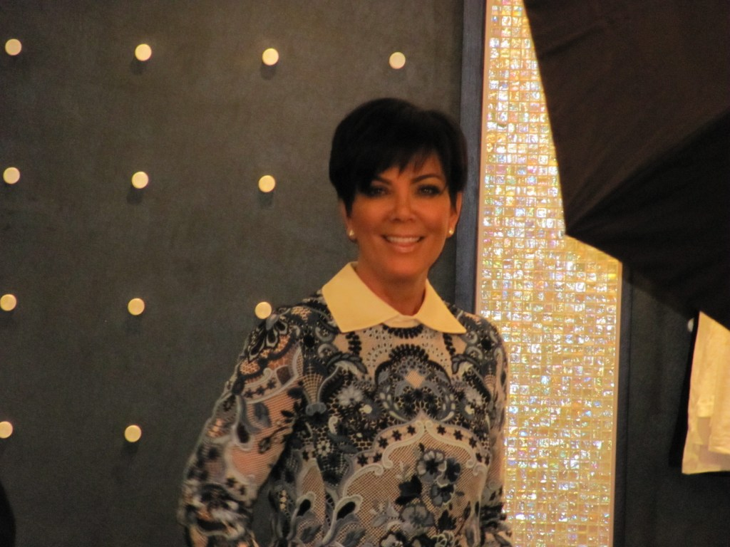 Special Appearance in Las Vegas (http://sarahprince.ca/2013/10/kris-jenner/)