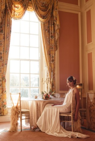 Sarah Brittain Edwards Photography Bosworth Hall Inspired Brides -16