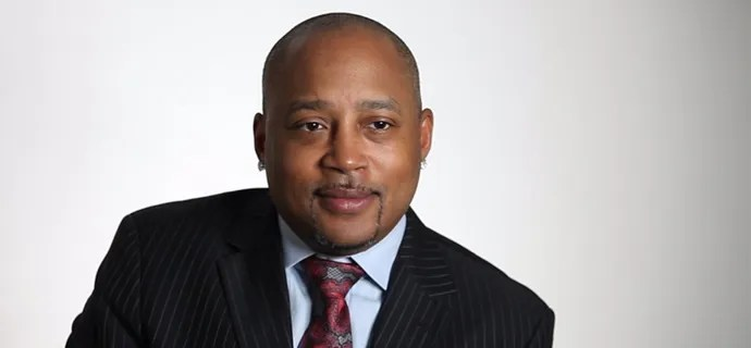 Interview with Daymond John
