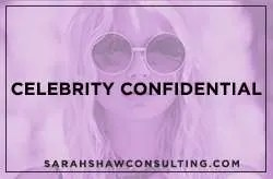 celeb confidential