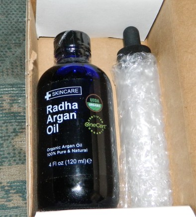 Radha Beauty Moroccan Argan Oil