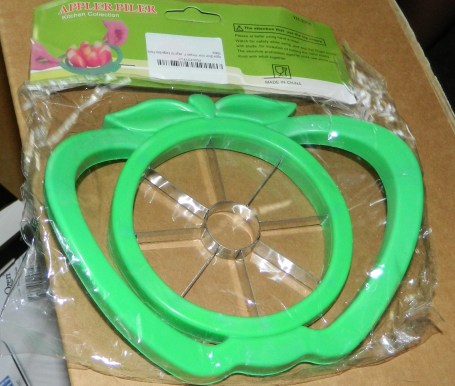 Apple Slicer corer, Amsam