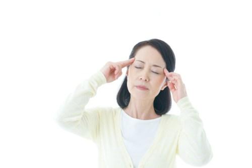 頭痛は不安や緊張などの心理的、感情的なストレスが原因で筋肉が過度に緊張することにより、血管や神経を圧迫して痛として現れます