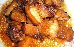 Simple Pork Adobo Recipe