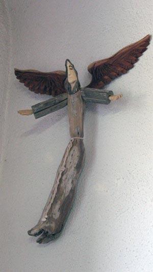 Pete Ortega Angel
