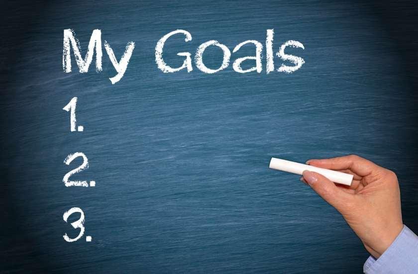 Image result for having goals