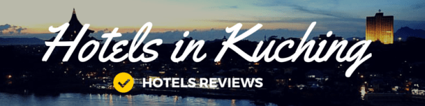 Hotels in Kuching