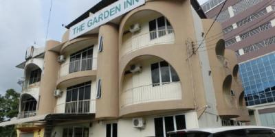 The Garden Inn Miri