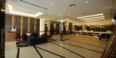 Premier Hotel Sibu