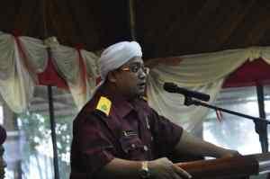 Nasrudin Hassan At Tantawi