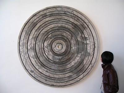 Sculpture by Mia Liu