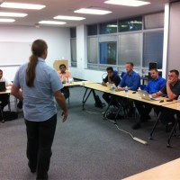OpenStack Community Developer Training, part 2 of 3