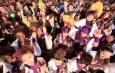西日本最大級「YOSAKOI させぼ祭り」今年は10月21日(金)〜23日(日)に開催されるみたい