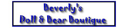 Beverly_s Doll & Bear Boutique