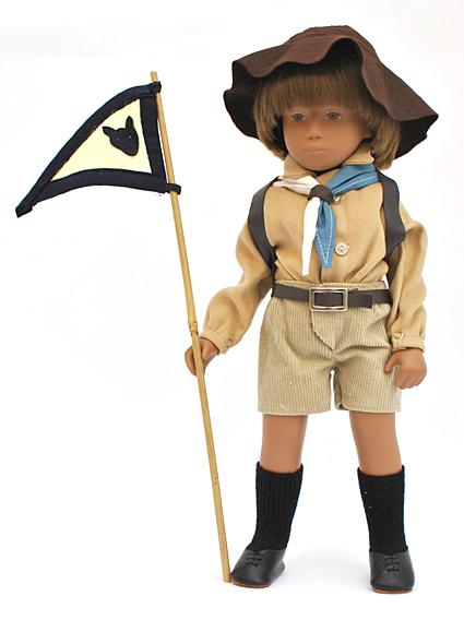 Boy scout 2