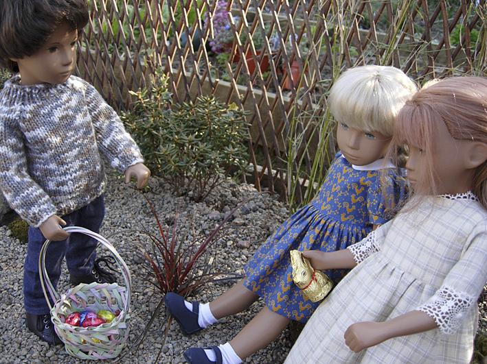 Easter 17