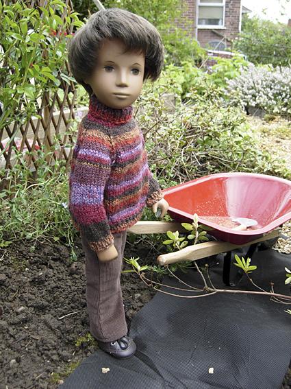 Gardening 18