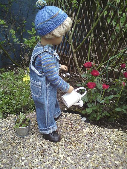 Gardening 32