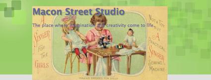 Macon Street Studio
