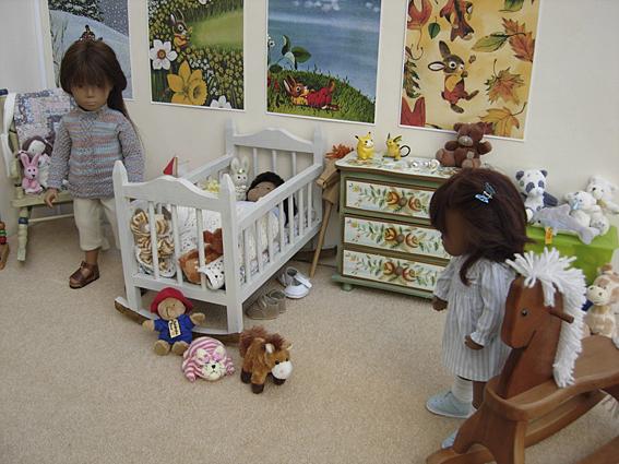 Nursery Tales 1