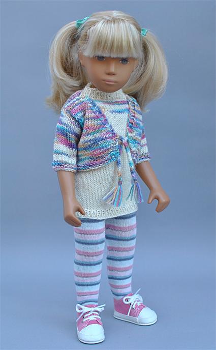 Pink Knitwear 13