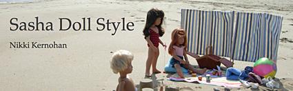 Sasha Doll Style — Nikki Kernohan