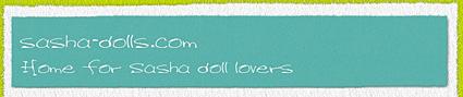 sasha-dolls.com - Home for Sasha doll lovers