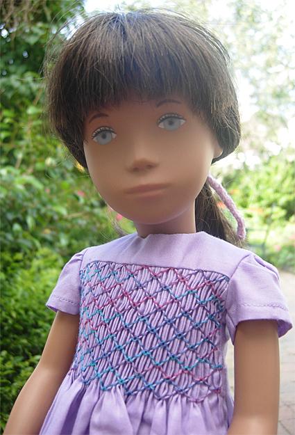Lilac Col 11