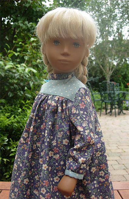 Lilac Col 25
