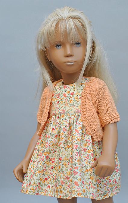 Orange Knitwear 16