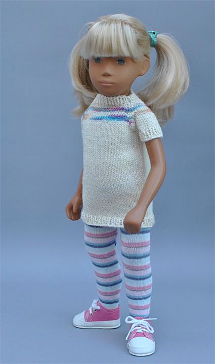 Pink Knitwear 11