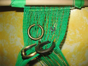 third green wire sprang