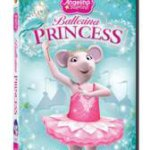 Ballerina Movies For Kids Angelina Ballerina Ballerina Princess Sweepstakes
