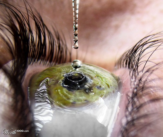Amazing Eye Photography