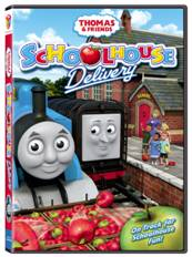 Thomas and Friends Schoolhouse Delivery