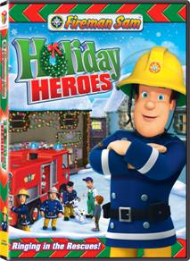 Holiday DVDs For Kids