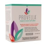 Provella Probiotic Sweepstakes