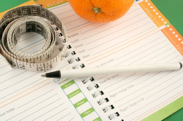 Keeping A Food Journal Can Help With Weight Loss #Medifast