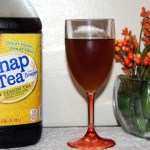 Refreshing Drinks For Summer With #SnapTea