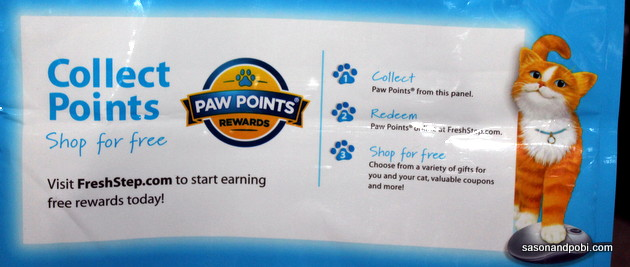 #shop Paw Points