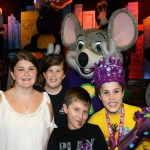 Five Reasons I Love Chuck E. Cheese For Birthday Parties