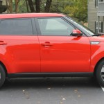 The 2014 Kia Soul Is A Driver's Dream Come True
