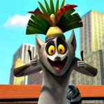 Ring In The New Year With King Julien And Netflix #StreamTeam