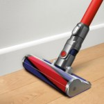 Make House Cleaning Easier With The Dyson V6 Absolute From Best Buy #cordlesspower