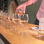 4 Things I Learned About Wine Tasting #BlissFR #seeustrip