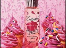 Review Jessica Simpson Dessert Treats Shampoo