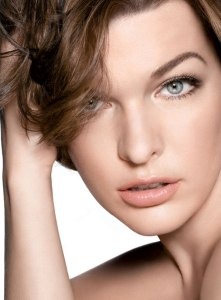 Face Makeup Review Loreal True Match Foundation Milla Jovovich