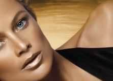 How To Highlight & Contour Your Face with Makeup Bronze